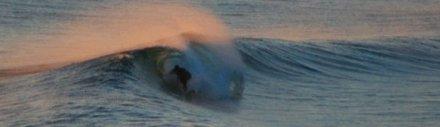 Superior surf