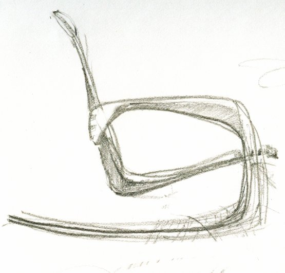 Modern Furniture Sketches chairs | fillingham art furniture design