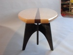 Surf board table. Etsy.